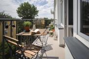 Appartement Aix les Bains • 88m² • 4 p.
