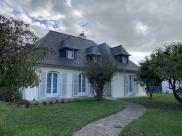 Maison Janze • 160m² • 7 p.