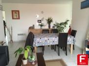 Appartement Coutances • 67m² • 3 p.
