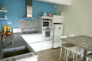 Appartement Rennes • 61 m² environ • 3 pièces