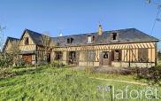 Maison Beuzeville • 139m² • 6 p.