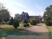 Château / manoir Crevecoeur en Auge • 310m² • 8 p.