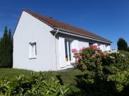 Maison St Yrieix la Perche • 101m² • 5 p.