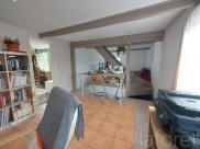 Villa Pont l Eveque • 69m² • 3 p.