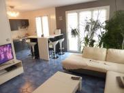 Appartement Grenoble • 95 m² environ • 4 pièces