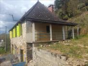 Maison Altillac • 80m² • 5 p.