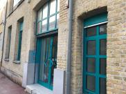 Local commercial St Omer • 430m²