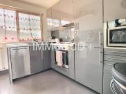 Appartement Eybens • 72 m² environ • 3 pièces