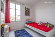 Appartement Bailly Romainvilliers • 65m² • 3 p.