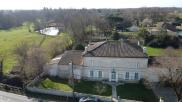 Maison St Andre de Cubzac • 320m² • 8 p.