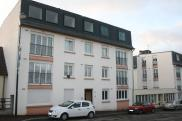Appartement La Vespiere • 58m² • 3 p.