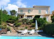Villa St Raphael • 106 m² environ • 4 pièces