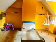 Maison Salins • 116m² • 5 p.