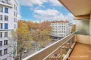Appartement Lyon 06 • 25m² • 1 p.