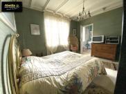 Maison St Cheron • 135m² • 6 p.