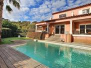 Villa Pegomas • 308m² • 6 p.