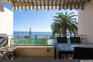 Appartement Cannes • 50m² • 2 p.