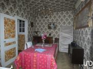 Maison St Astier • 130m² • 3 p.