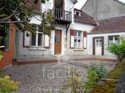 Maison Palluau sur Indre • 80m² • 4 p.
