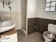 Appartement Montlucon • 57m² • 3 p.