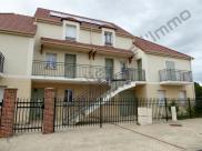 Appartement Meru • 64m² • 3 p.