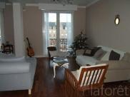 Appartement Lorient • 110m² • 4 p.