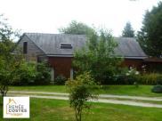 Maison Langonnet • 300 m² environ • 8 pièces