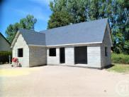 Maison Lisieux • 65m² • 1 p.