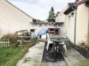 Maison Savigny sur Braye • 106 m² environ • 6 pièces