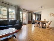 Appartement Paris 11 • 107m² • 4 p.