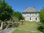 Maison St Aignan • 320m² • 12 p.
