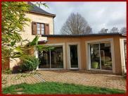 Maison Crannes en Champagne • 275m² • 11 p.