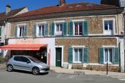 Appartement Le Mesnil St Denis • 64 m² environ • 2 pièces