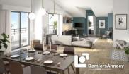 Appartement Annecy • 85m² • 4 p.