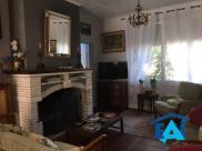Maison Lanton • 145m² • 5 p.