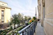 Appartement Paris 16 • 239m² • 7 p.