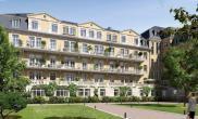 Appartement Strasbourg • 120m² • 4 p.