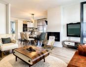 Appartement Lingolsheim • 86m² • 5 p.