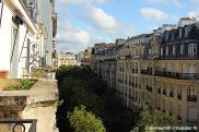 Appartement Paris 16 • 85m² • 4 p.
