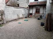 Maison Mussy sur Seine • 67m² • 3 p.