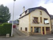Maison Isigny le Buat • 146m² • 5 p.
