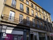Local commercial St Vallier • 68m² • 4 p.