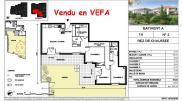 Appartement Amancy • 87m² • 4 p.