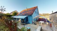 Maison Avanne Aveney • 150m² • 5 p.