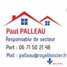 Maison Tournon St Pierre • 200m² • 9 p.
