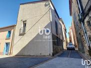 Maison St Paul de Fenouillet • 85m² • 4 p.