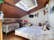 Maison Charmes • 135m² • 6 p.