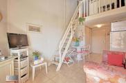 Appartement La Seyne sur Mer • 41m² • 3 p.