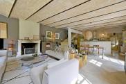 Maison St Quentin la Poterie • 265m² • 9 p.