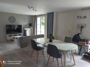 Maison Guainville • 80m² • 5 p.